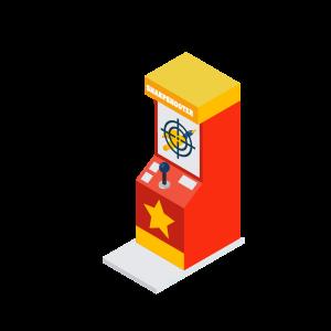 borne-arcade
